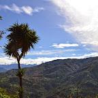 Rumbo al Cañón del Juanambú