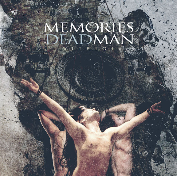 Memories of Dead Man - V.I.T.R.I.O.L (2012)