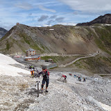 Bike - Tibet Trail 08.08.14