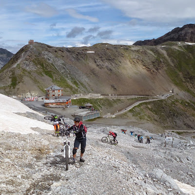Tibet Trail 08.08.14