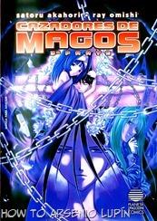 P00002 - Cazadores de Magos v3 #2
