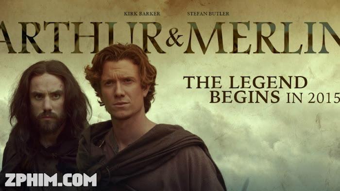 Ảnh trong phim Arthur Và Merlin - Arthur & Merlin 1
