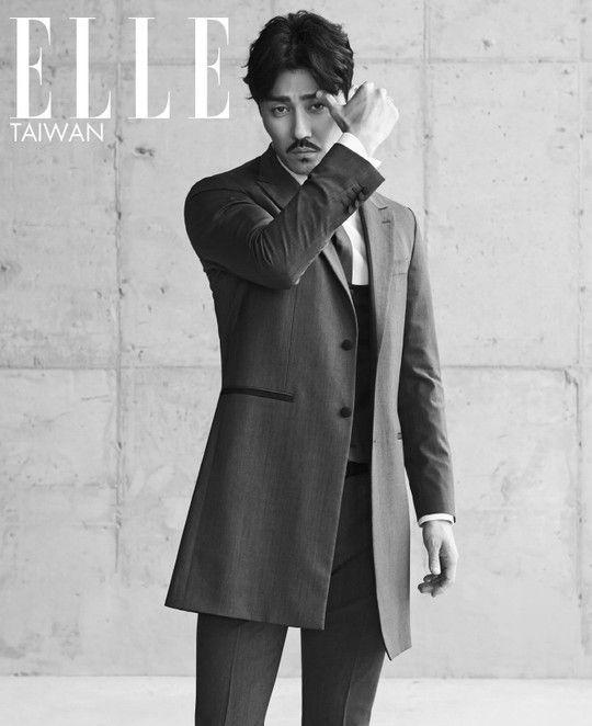 Cha Seung-won Korea Actor
