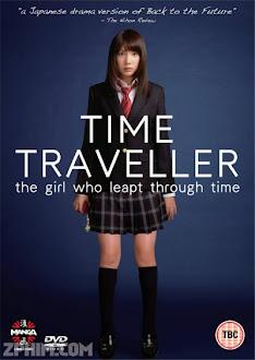 Cô Gái Thời Gian - Time Traveller (2010) Poster