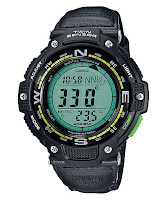 Casio Out Gear : SGW-100B