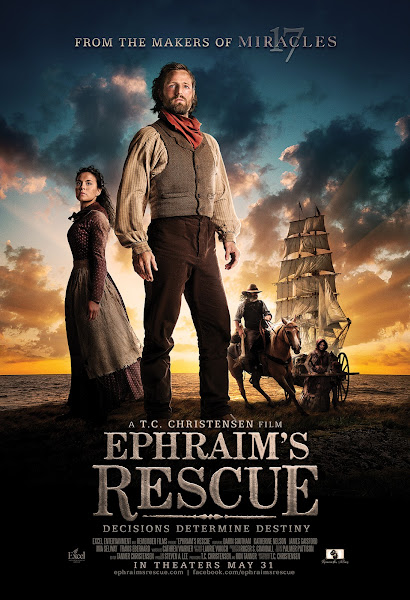 Ephraim's Rescue - Xoay Chuyển Định Mệnh