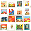 Our Collection of Autumn Books