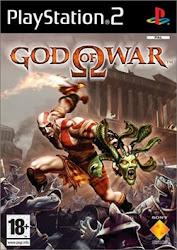 God of War - Thần chiến tranh 1