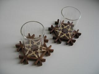 リリーコースター lily kumiko coaster