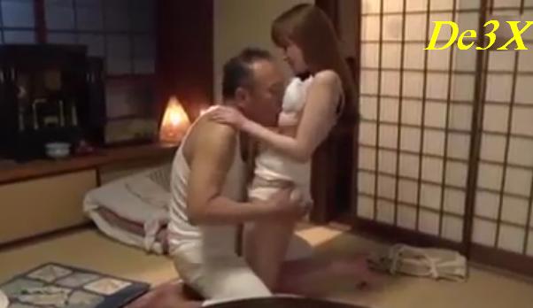 Phim Sex Loạn Luân Bố Chồng Nàng Dâu Mới Nhất