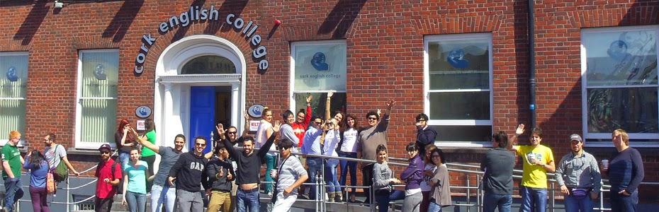 Imparare inglese a Cork