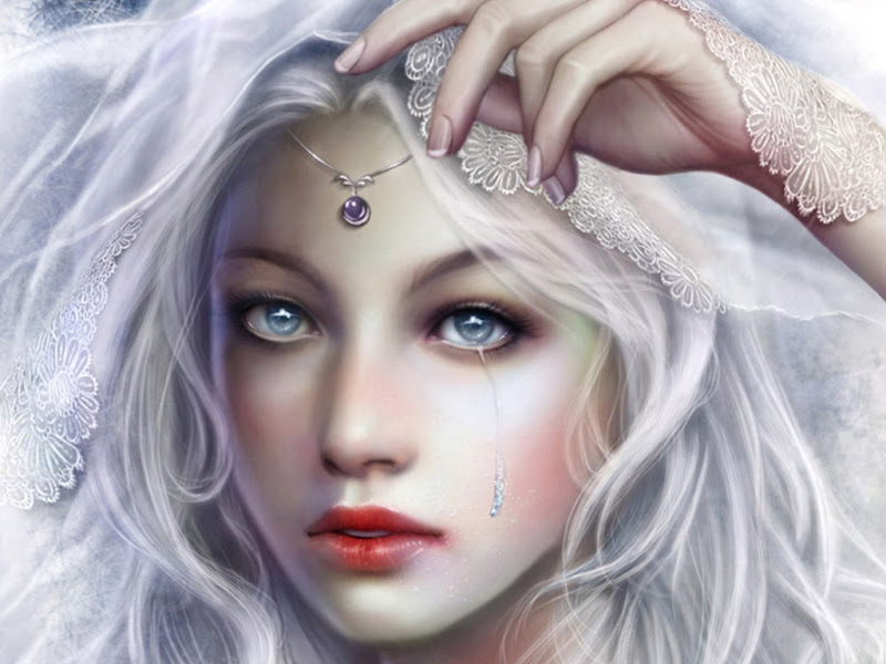 Supernal Girl, Beautiful Magic Girls 1