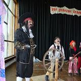 Die Piraten - ein Musical