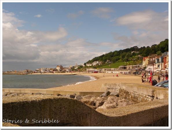 11072016 - Lyme Regis & Seaton (13)