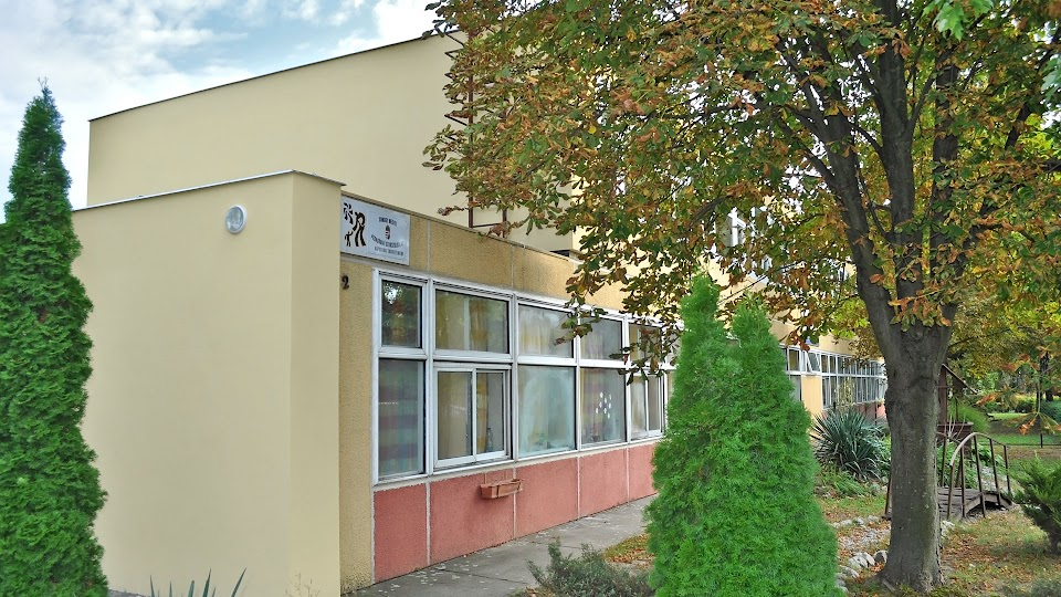 A Kaposvári Tagintézmény épülete