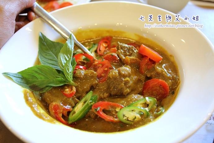 16 普吉達旺牛肉咖哩