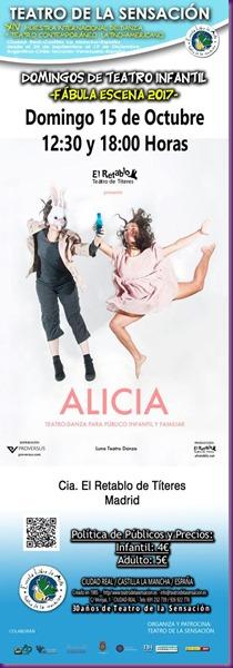 ALICIA INFANTIL