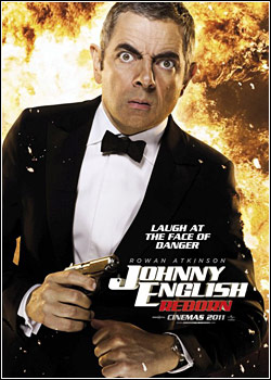 jasfasfa Download   O Retorno de Johnny English   CAM AVI
