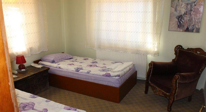 Valleypark Hotel