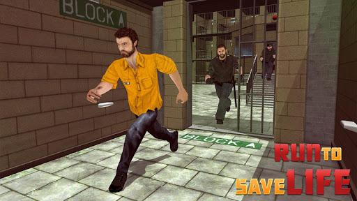 玩免費動作APP|下載越狱监狱突围3D app不用錢|硬是要APP