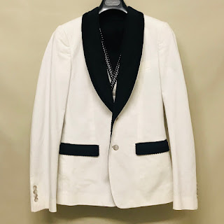 Dolce & Gabbana NEW White Tuxedo Jacket & Waistcoat Sz 48