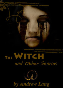 Cover of Andrew Lang's Book The Witch And Other Stories