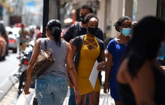 495 nuevos casos de coronavirus y ligero aumento de hospitalizados en últimas 24 horas