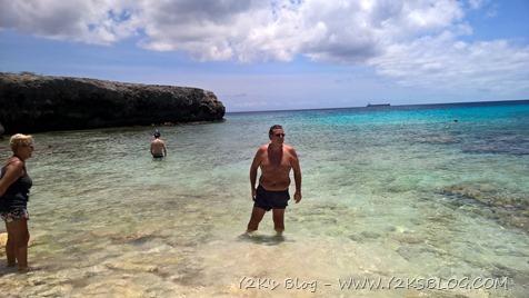 Playa Wayaka - Bonaire