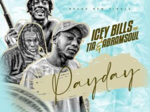 Music: Icey Bills- Payday (feat TIA X Abramsoul)