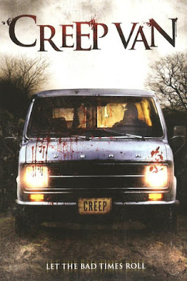 Creep Van (2012) BluRay 720p HD Watch Online, Download Full Movie For Free