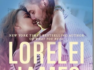 On My Radar: Just What I Needed (Need You #2) by Lorelei James