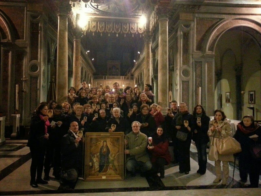 Bazylika s. Nicola in Carcere, 25.02.2015 - IMG-20150226-WA0010.jpg