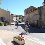 2013 06 21 Alpentocht Castellane - Simane La Rotonde