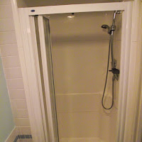 Room G3 Shower
