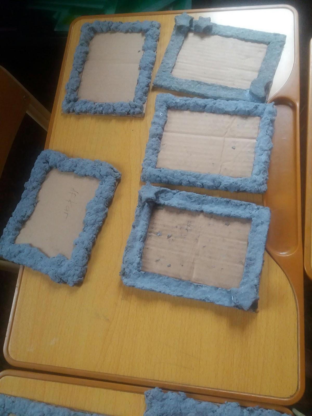 Contoh Kerajinan Dari Bubur Kertas : contoh, kerajinan, bubur, kertas, Koleksi, Gambar, Kolase, Bubur, Kertas, Gratis, Kumpulan
