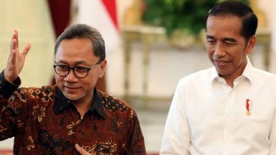 Kumpulkan Elite Parpol di Istana, Pengamat: Jokowi Berupaya Meredam Kritikan dari Internal Koalisi