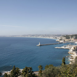 Antibes - Monaco