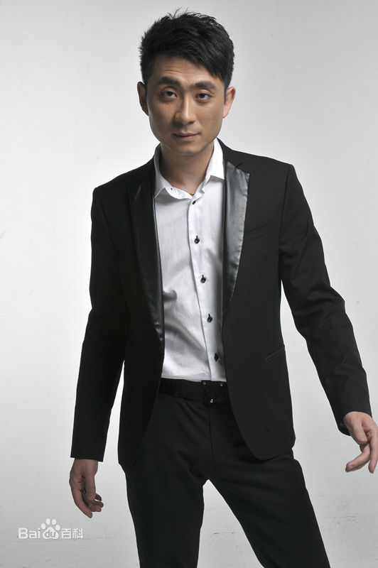 Guo Xiaoxiao China Actor