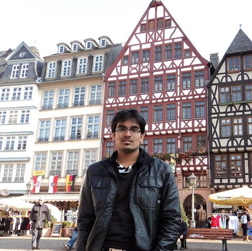 Satish Ananta