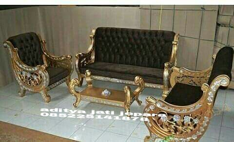 6800 Koleksi Kursi Tamu Rafi Ahmad HD