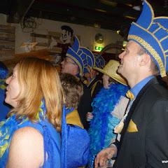Carnaval 2012 Zaterdagavond 18.02.2012