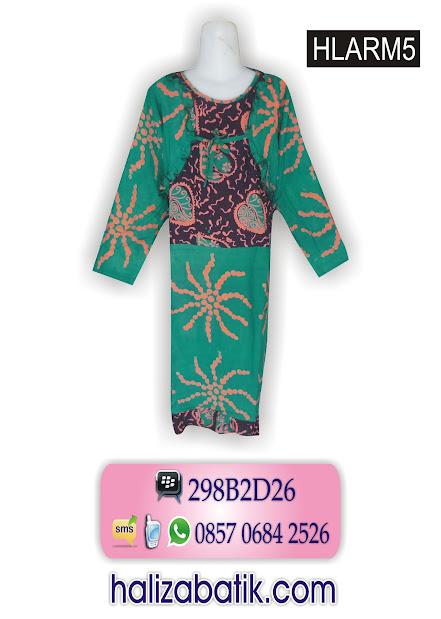 macam macam batik, model batik modern, baju batik muslim