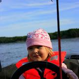 090927 - Fisketur med Alvina