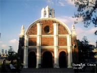 San Jacinto Church Tuguegarao