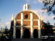 San Jacinto Church Tuguegarao