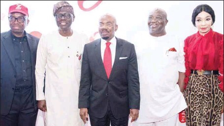 Style by Zenith Fair 2019: Sanwo-Olu Plans $50Bn Tourism Project In Lagos