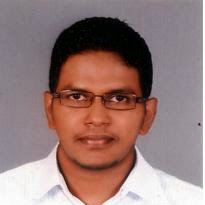 Dhayalan Thirupathy Profile Pic