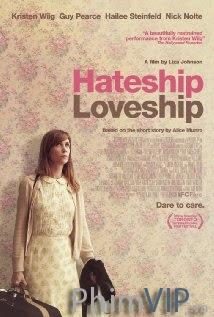 Yêu, Không Yêu - Hateship Loveship poster