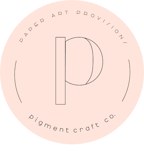 Shop with me at Pigment Craft Co!