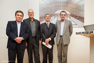 Exclusive Visit of the Rijksmuseum 18-01-2014